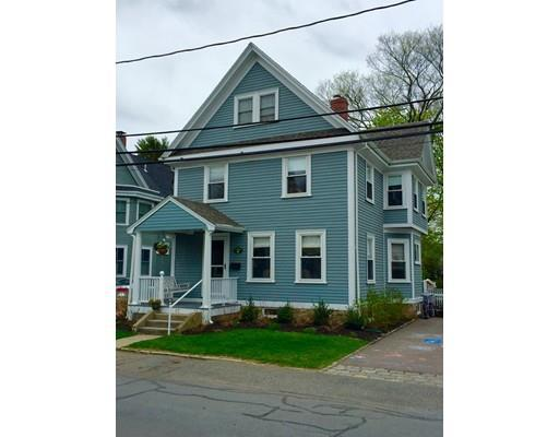 87 Richards St, Dedham MA 02026