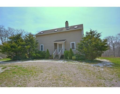 694 Potomska Rd, South Dartmouth MA 02748