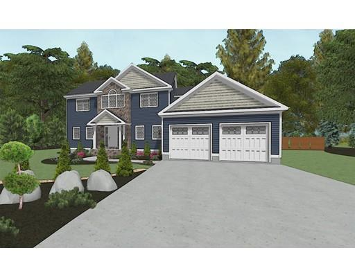8 County St To-be-built, Rehoboth MA 02769