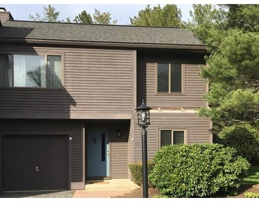 401 Colonial Dr #APT 5, Ipswich MA 01938