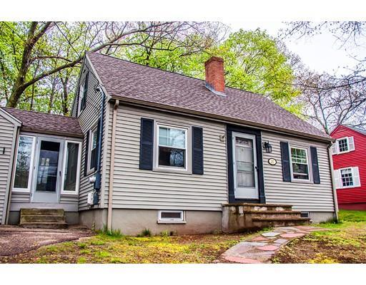 31 Longfellow Rd, Reading, MA