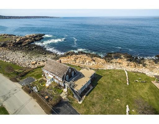 51 Marmion Way, Rockport MA 01966