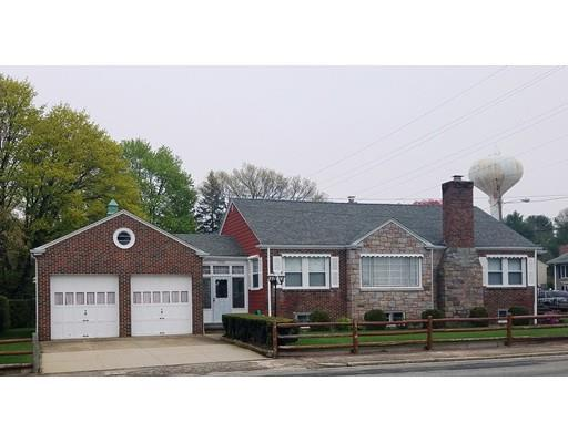 2560 Pawtucket Ave, East Providence, RI