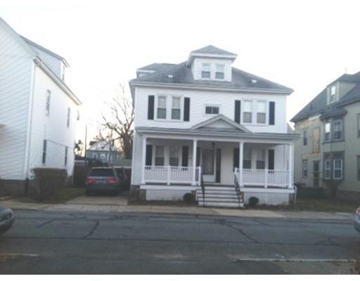 46 Locust St, New Bedford MA 02744