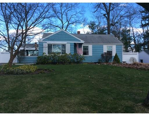87 Kerry Dr, Springfield, MA