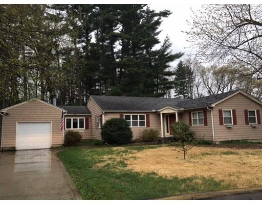 144 Valley View Rd, Westfield MA 01085