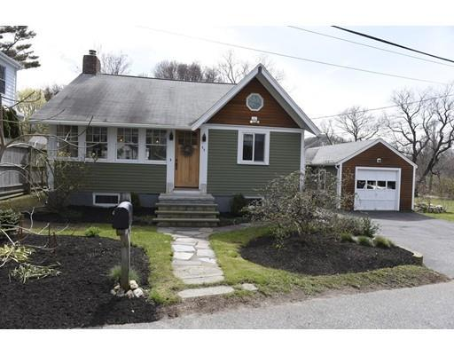53 Norwell Ave, Scituate MA 02066