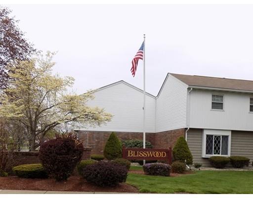 102 Blisswood Vlg #APT 102, Ludlow MA 01056