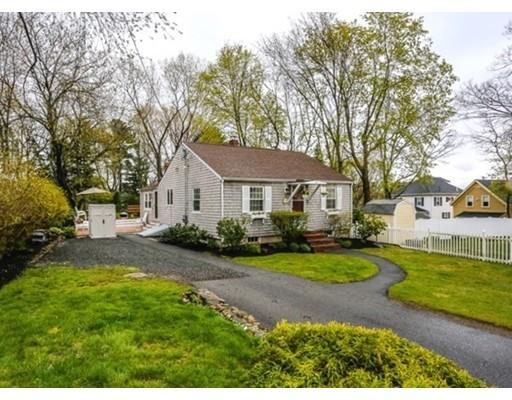 5 Hersey Ave, Beverly, MA