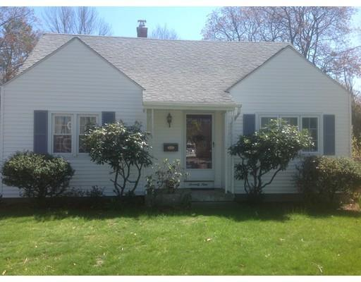 79 Roosevelt Ave, Springfield, MA