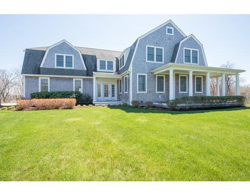102 Ray Peck Rd, South Dartmouth MA 02748