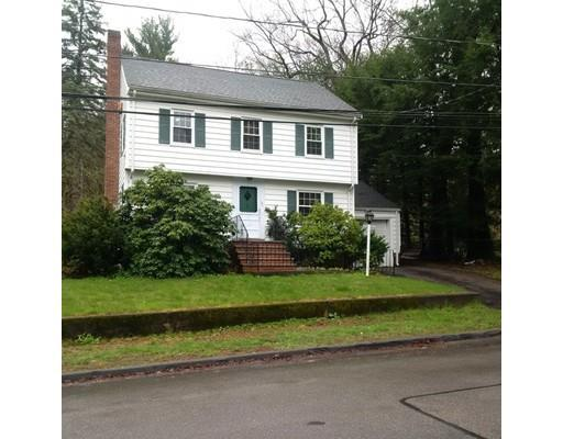 191 Beacon St, Milton MA 02186