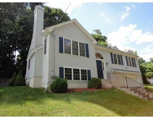 12 Willvail St, Worcester MA 01603