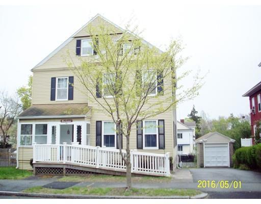 6 Belvidere Ave, Worcester MA 01605