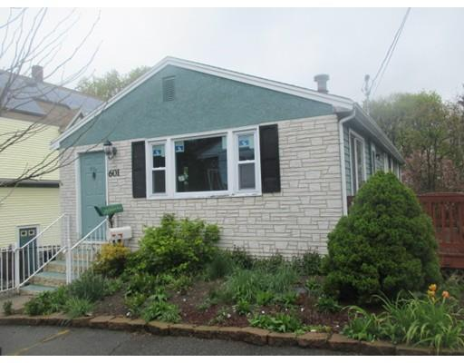 601 Mountain Ave, Revere MA 02151