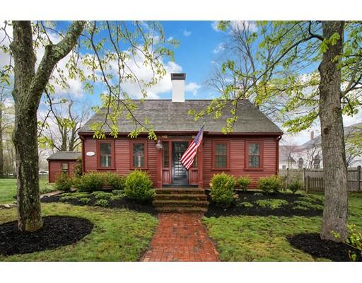 373 Country Way, Scituate, MA