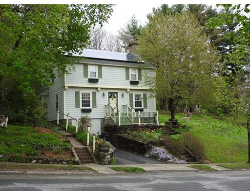 60 Havelock Rd, Worcester MA 01602