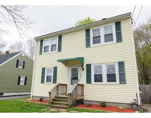 540 N Central St, East Bridgewater MA 02333
