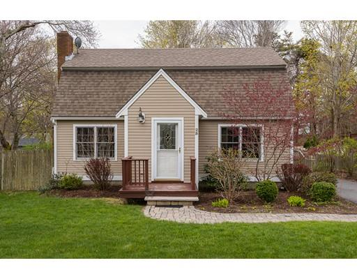25 Strand Ave, Plymouth, MA