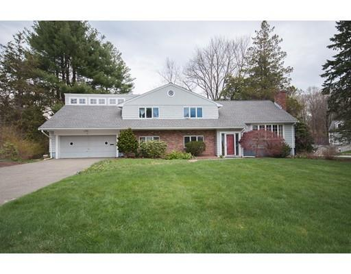 52 Woodland St, Natick MA 01760