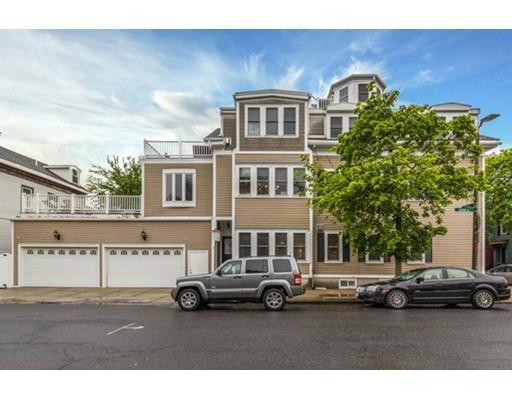 390 K St #APT 1, Boston MA 02127