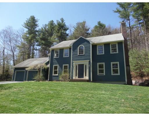 120 Newell Rd, Holden MA 01520