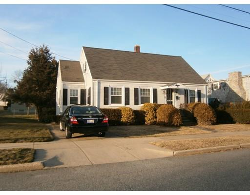 163 Jarry St, New Bedford MA 02745
