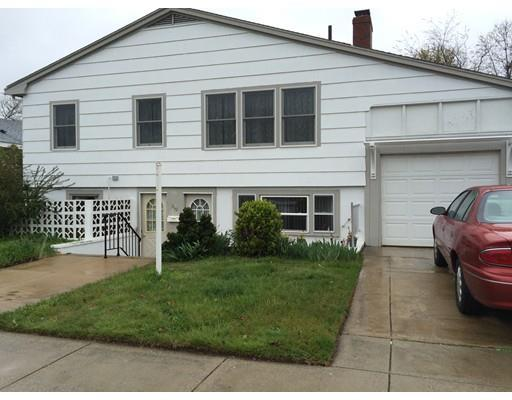 319 Brock Ave, New Bedford MA 02744