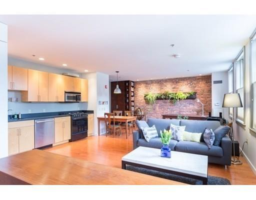 26 Stillman #APT 2-4, Boston MA 02113