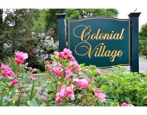 1 Colonial Village Dr #APT 3, Arlington, MA
