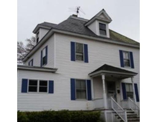 97 Whitney Ave, Lowell, MA