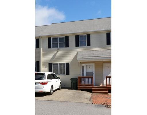 5 Towle Dr #APT 5, Holden MA 01520