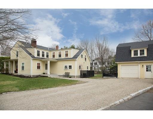 881 Massachusetts Ave, Lexington MA 02420