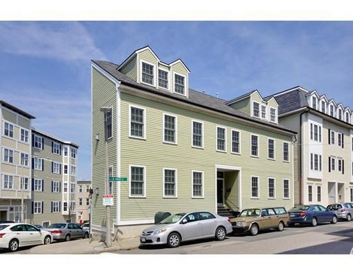 402 E Third St #APT 402, Boston MA 02127
