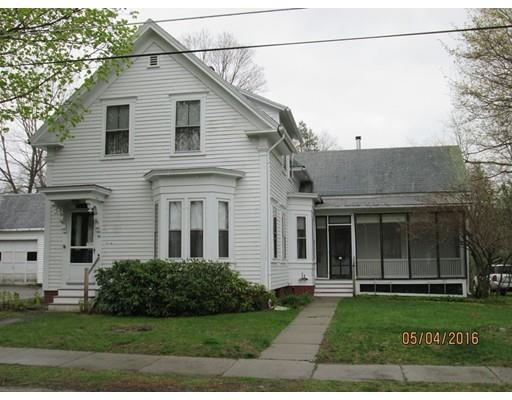 34 Maple St, Holden MA 01520