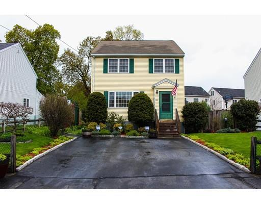 201 Branch St, Lowell MA 01851