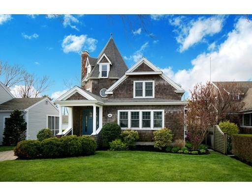 22 Collier Ave, Scituate MA 02066