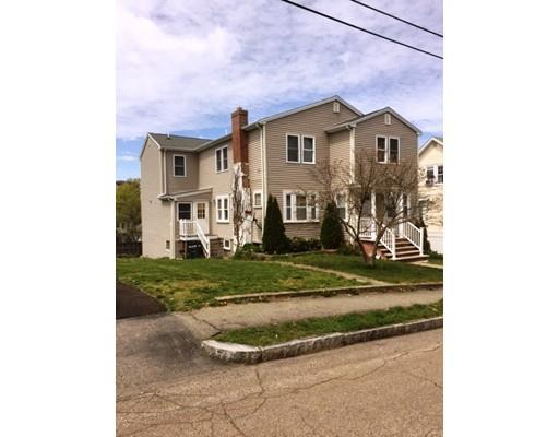 48 Burns Ave, Quincy, MA