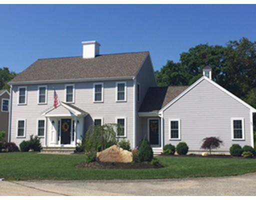 1 Stetson Rd, Norwell MA 02061
