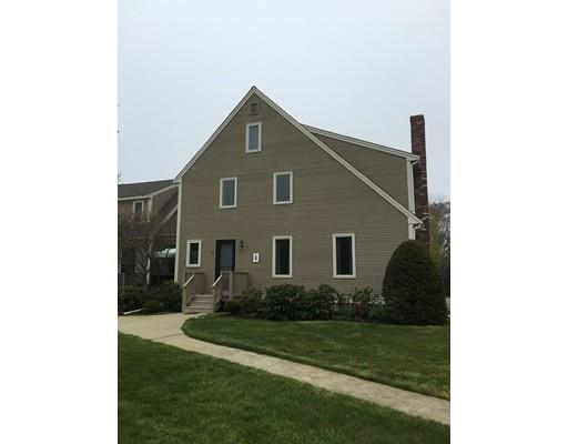 43 New Kent St #APT 43, Scituate MA 02066