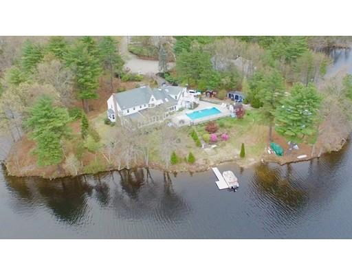 11 Willett Pond, Westwood MA 02090