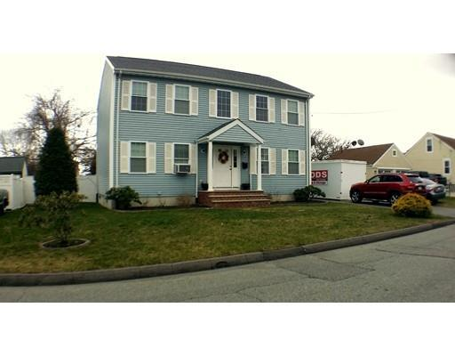 70 Winterville Rd, New Bedford MA 02740