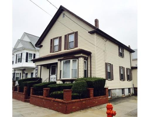 621 Cottage St, New Bedford, MA