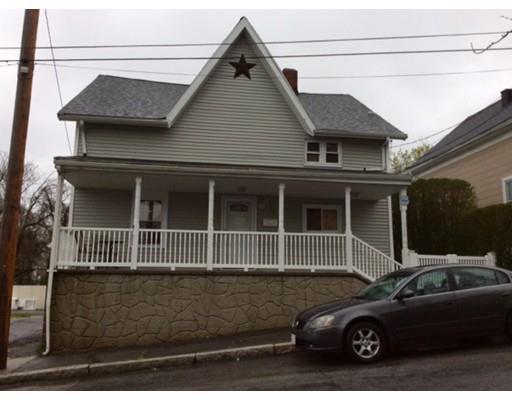 68 Hazard St, New Bedford, MA