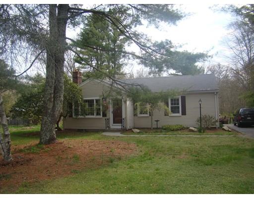 579 Hixville Rd, North Dartmouth MA 02747