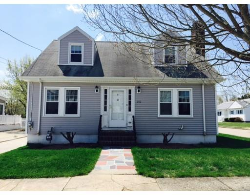 242 Ryan St, New Bedford, MA