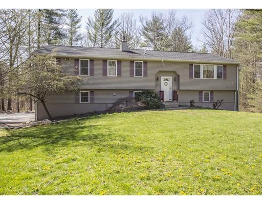 64 W Hodges St, Norton MA 02766