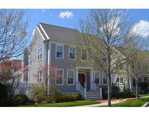 86 Codding Rd #APT 86, Norton MA 02766