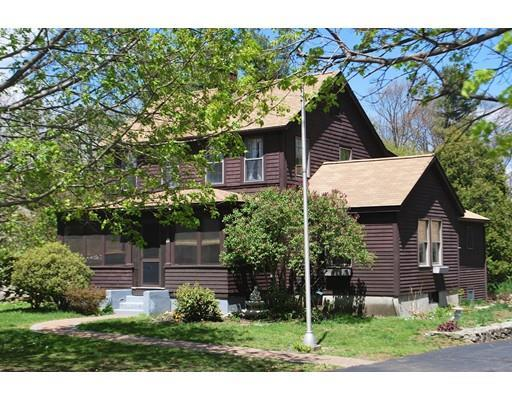 22 Woodland Rd, Holden MA 01520
