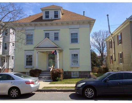 96 Tremont, New Bedford MA 02740